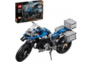 BMW R1200GS Adventure LEGO Technic