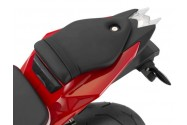 Selle passager BMW confort S1000R (K47), S1000RR 2012/2014 (K46), HP4 (K42)